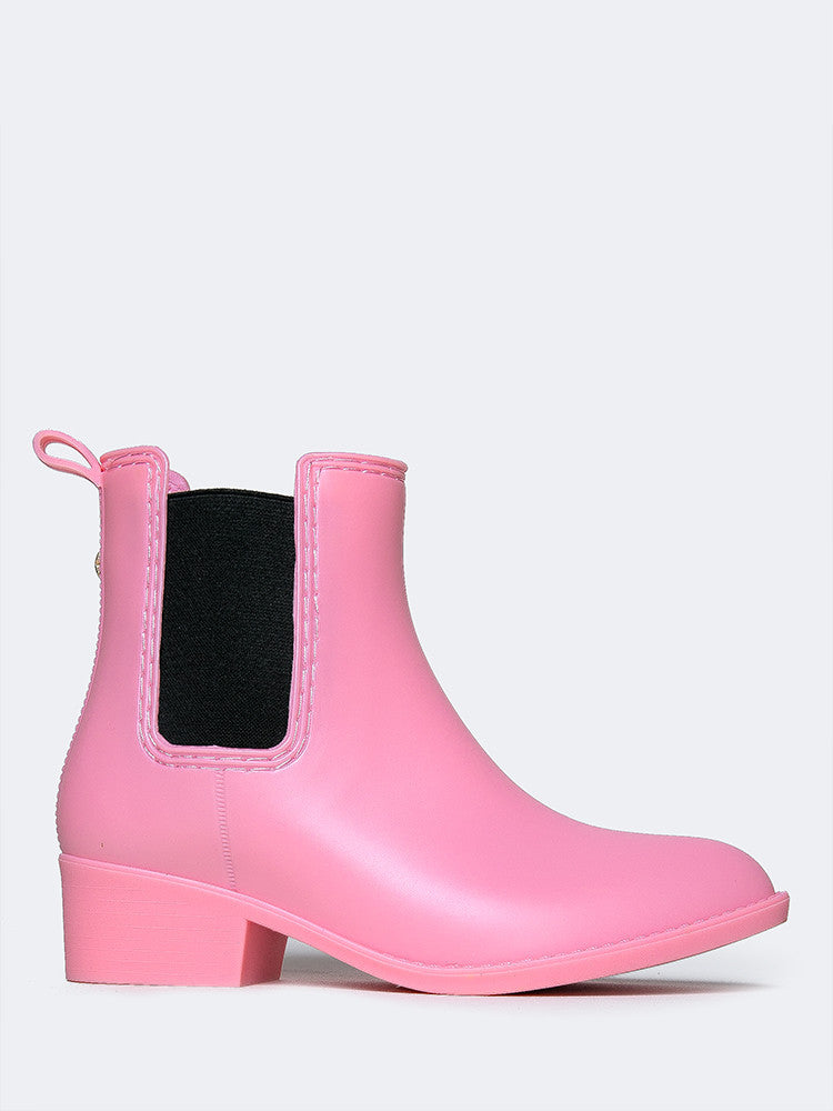 Chelsea Jelly Rain Boot