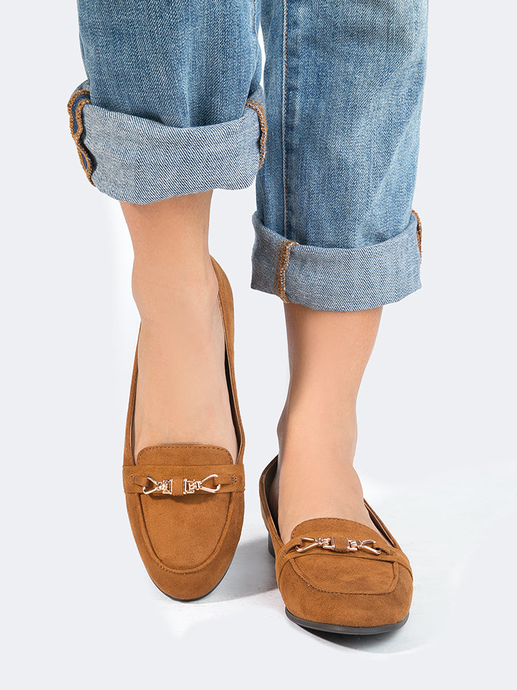 Buckle Loafer