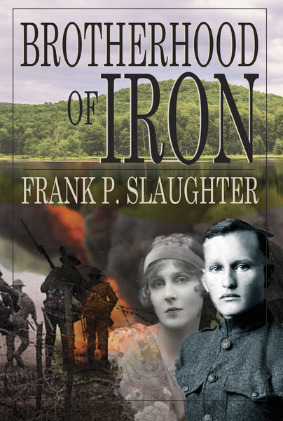 Brotherhood of Iron - Frank Slaughter