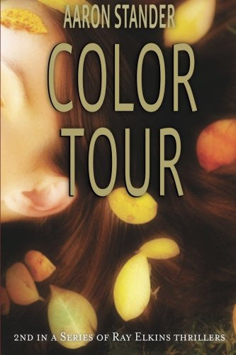 Color Tour - Aaron Stander