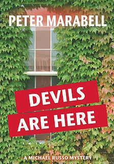 Devils are Here - Peter Marabell