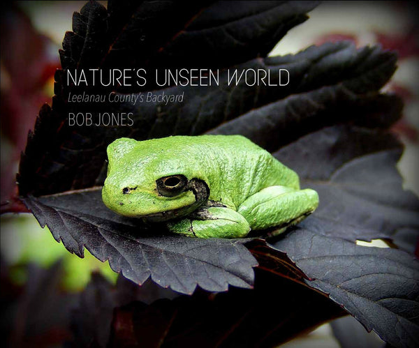 Nature's Unseen World: Leelanau County's Backyard - Bob Jones