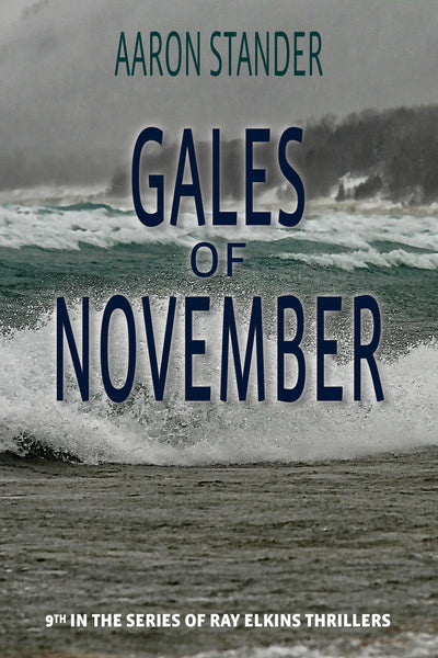 Gales of November - Aaron Stander
