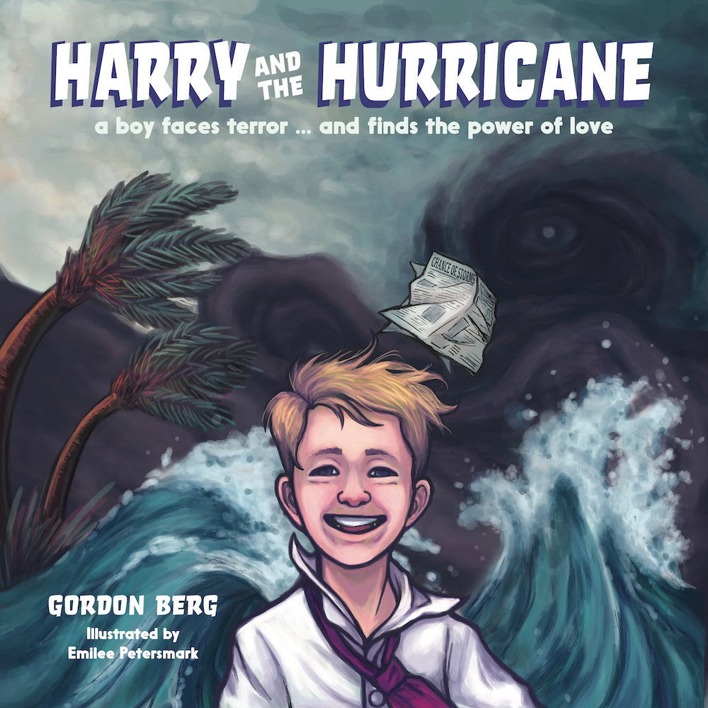 Harry and the Hurricane - Gordon Berg