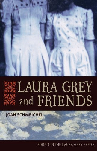 Laura Gray and Friends - Joan Schmeichel