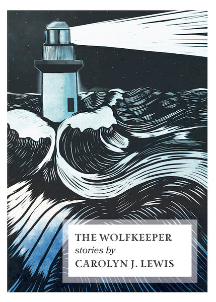 The Wolfkeeper — Carolyn Lewis