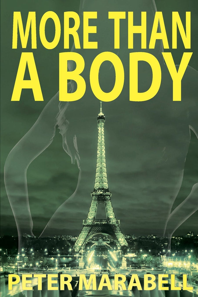 More Than a Body - Peter Marabell