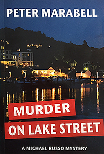 Murder on Lake Street - Peter Marabell