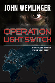 Operation Light Switch — John Wemlinger