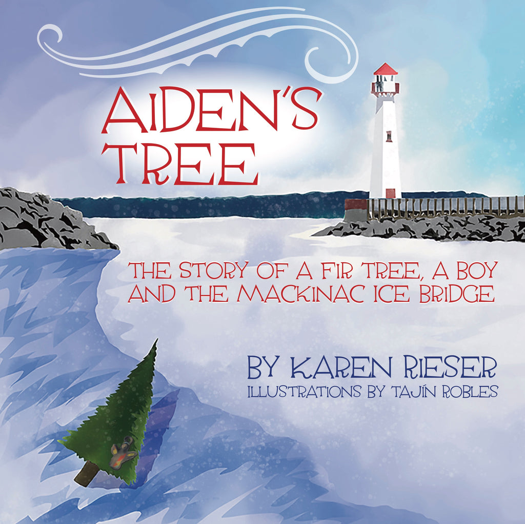 Aiden S Tree Karen Rieser Mpp Distribution Services