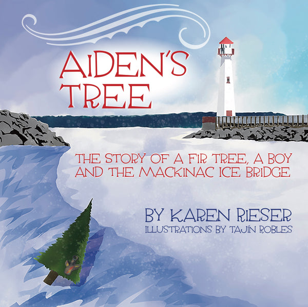 Aiden's Tree — Karen Rieser