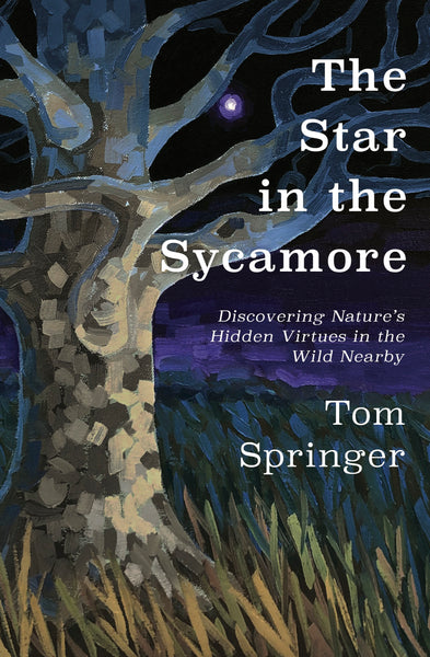 The Star in the Sycamore: Discovering Nature's Hidden Virtues in the Wild Nearby — Tom Springer