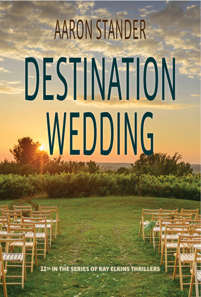 Destination Wedding — Aaron Stander