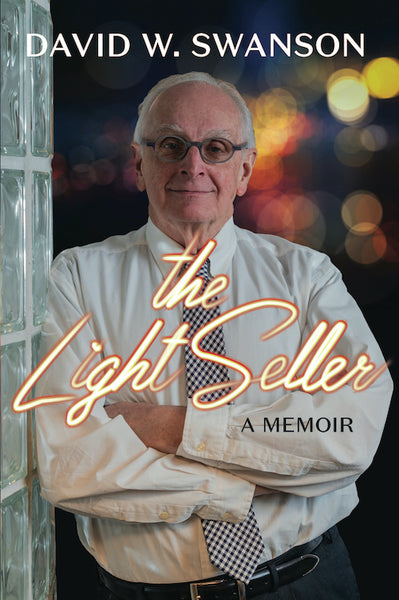 The Light Seller - David W. Swanson
