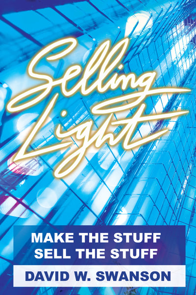 Selling Light — David Swanson