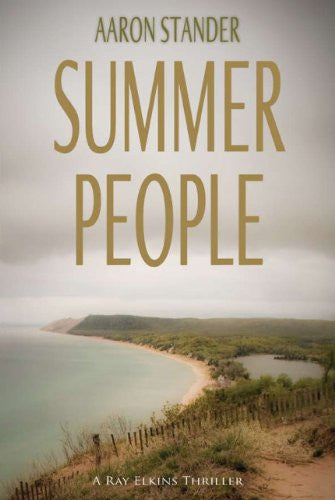 Summer People - Aaron Stander