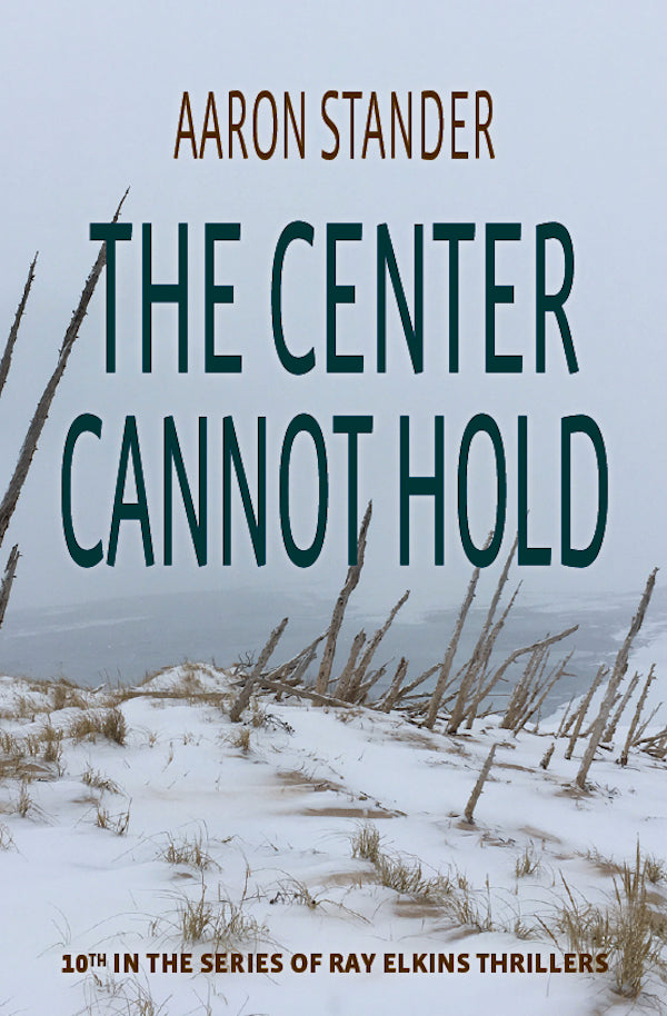 The Center Cannot Hold — Aaron Stander