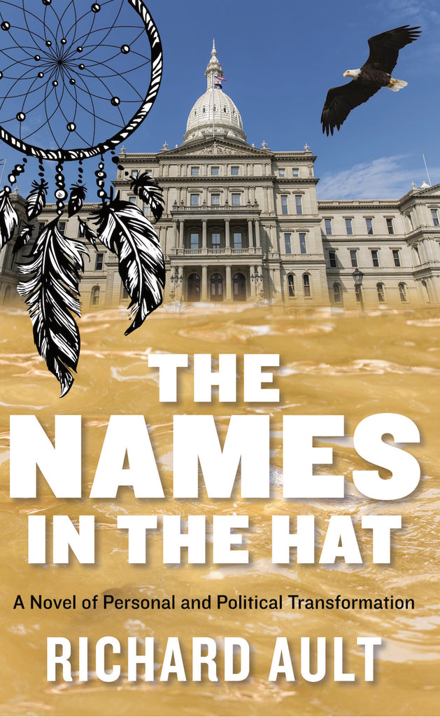 The Names in the Hat - Richard Ault