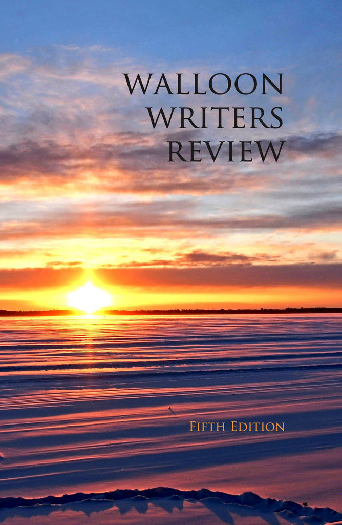 Walloon Writers Review Fifth Edition