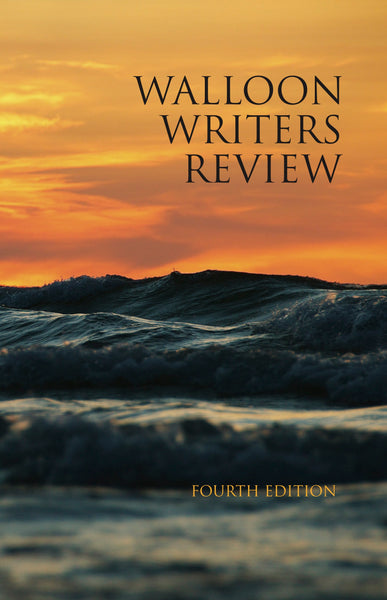 Walloon Writers Review 4th Edition