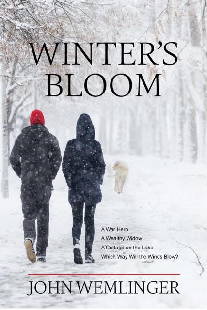 Winter's Bloom - John Wemlinger