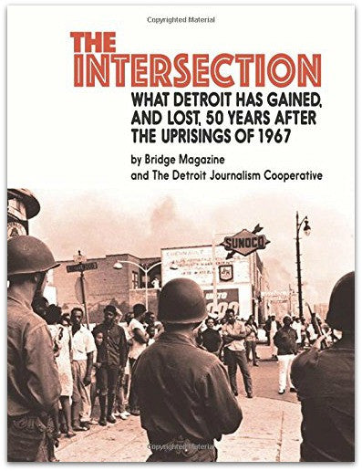 The Intersection - Bridge Magazine