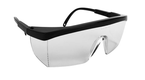 PPE - safety glasses