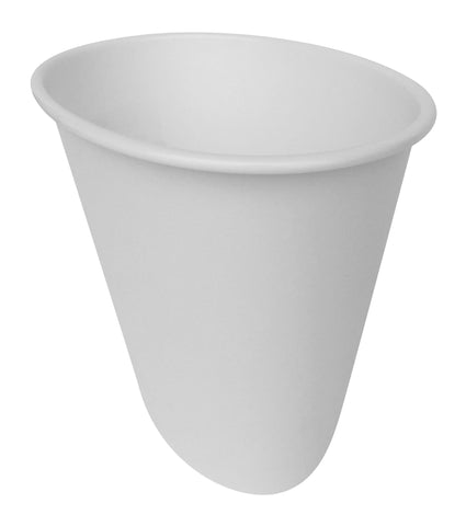 Wastebasket for procedure disposables (20 qt)