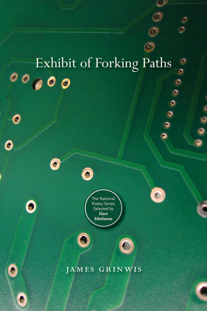 Exhibit of Forking Paths – Coffee House Press