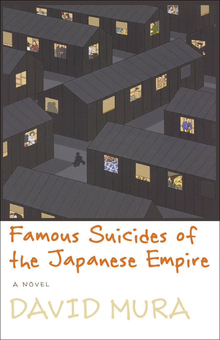 Famous Suicides of the Japanese Empire