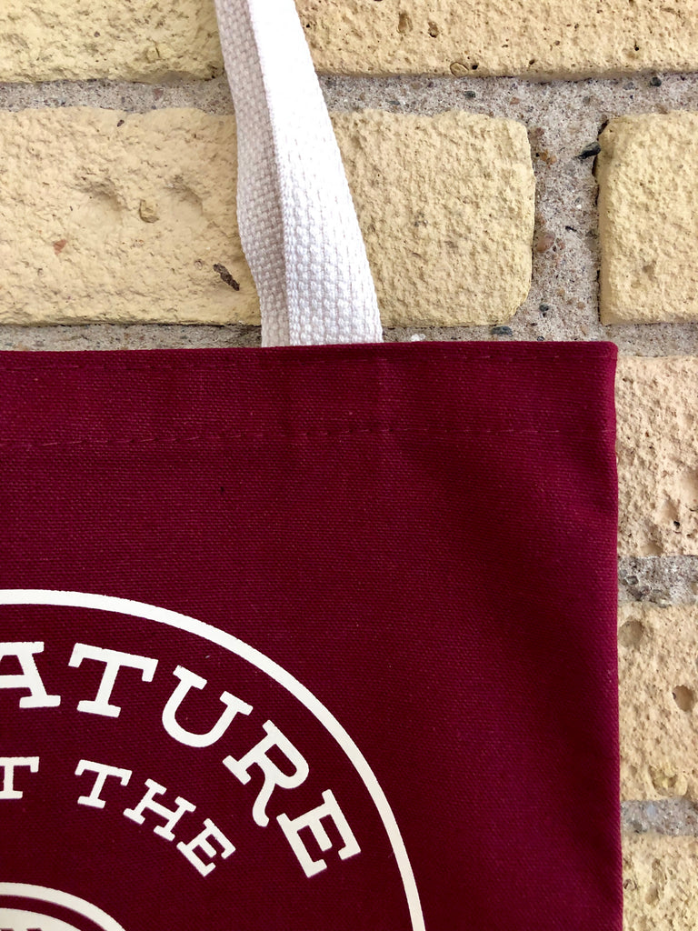 Coffee House Tote