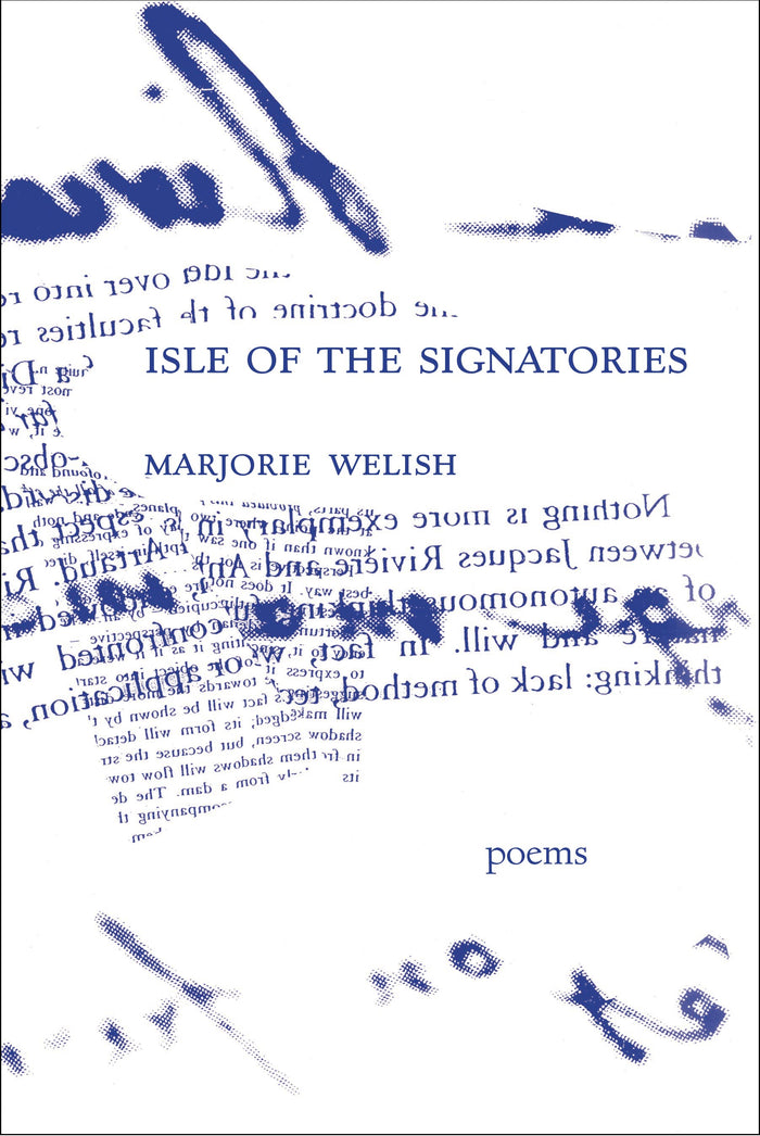 Isle of the Signatories