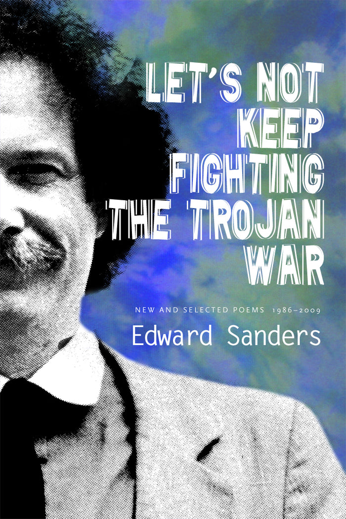 Let's Not Keep Fighting the Trojan War