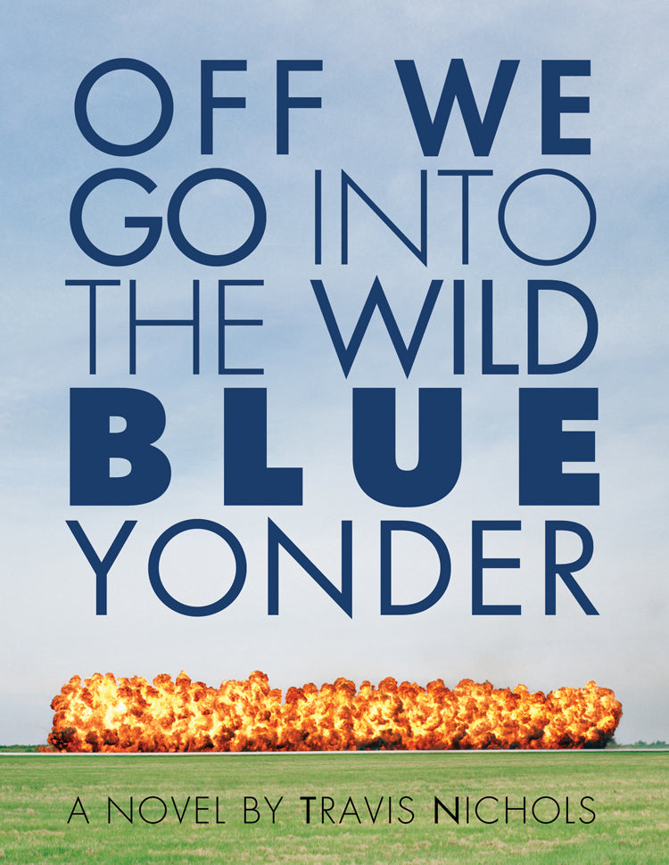 air force song wild blue yonder