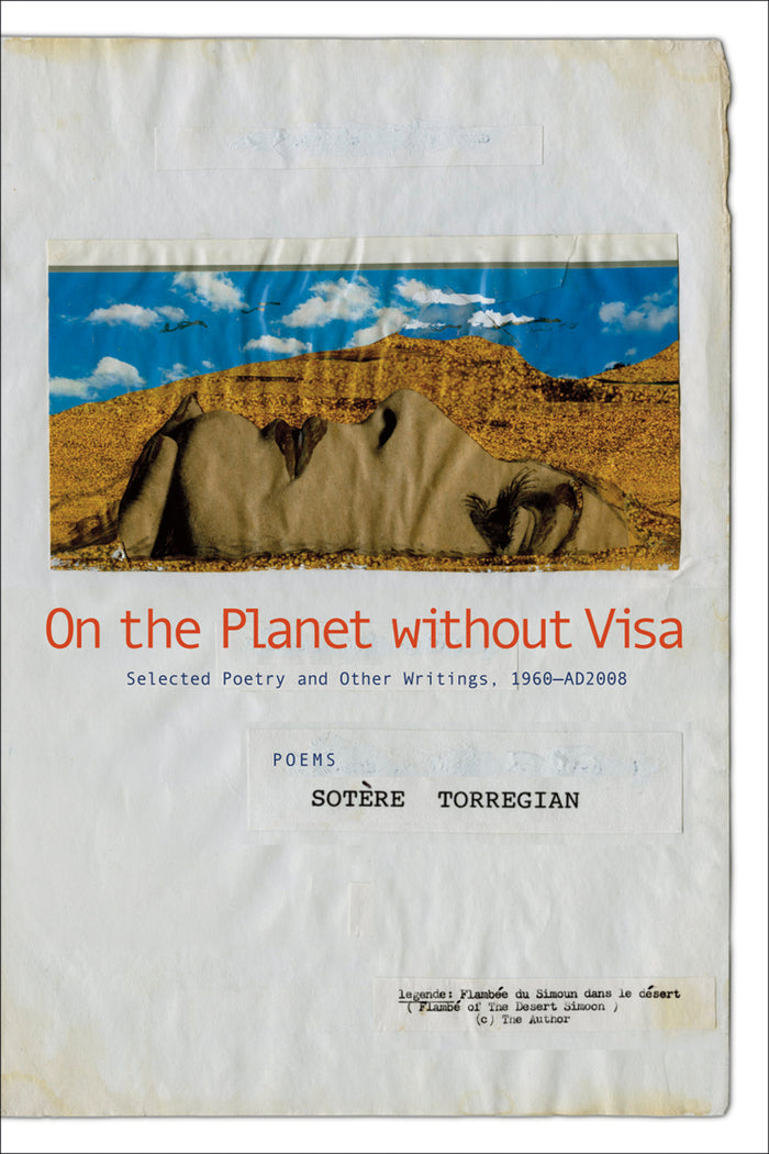 On the Planet without Visa