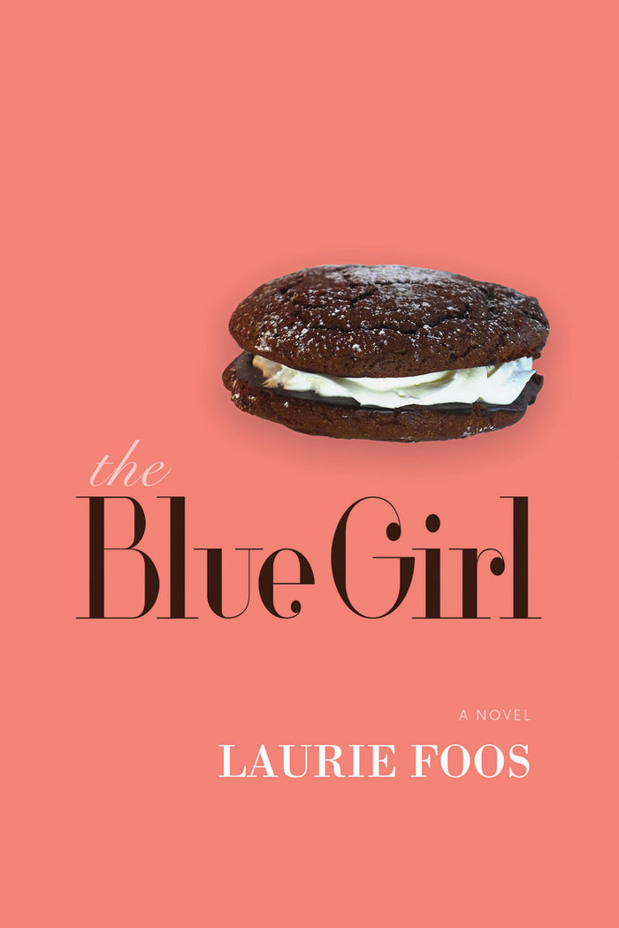 The Blue Girl – Coffee House Press
