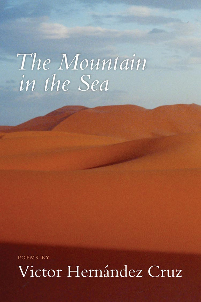The Mountain in the Sea