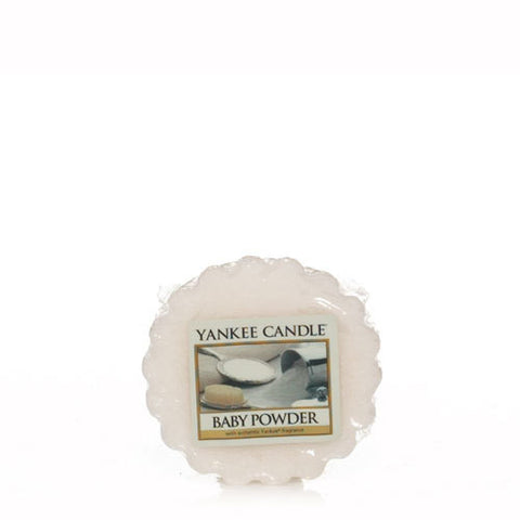 Baby Powder Wax Melt - Candle Co Winchester