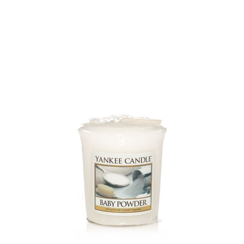 Baby Powder Votive - Candle Co Winchester
