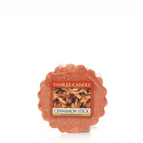 Cinnamon Stick Wax Melt - Candle Co Winchester