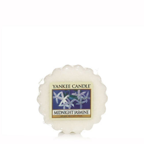 Midnight Jasmine Wax Melt - Candle Co Winchester