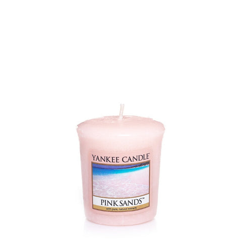 Pink Sands Votive - Candle Co Winchester