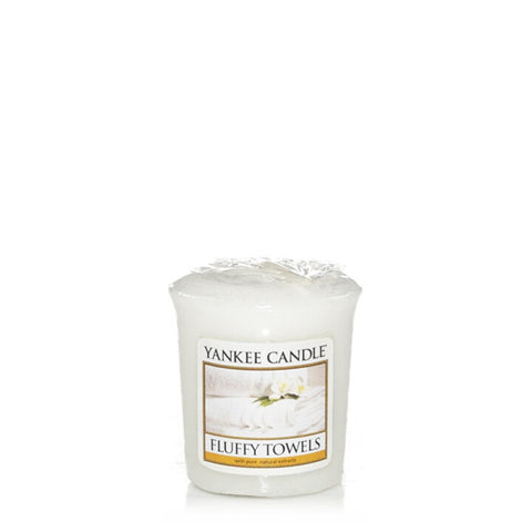 Fluffy Towels Votive - Candle Co Winchester