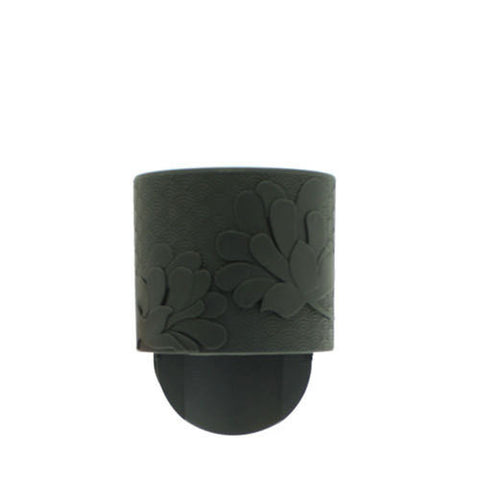 Grey Scentplug Base - Candle Co Winchester