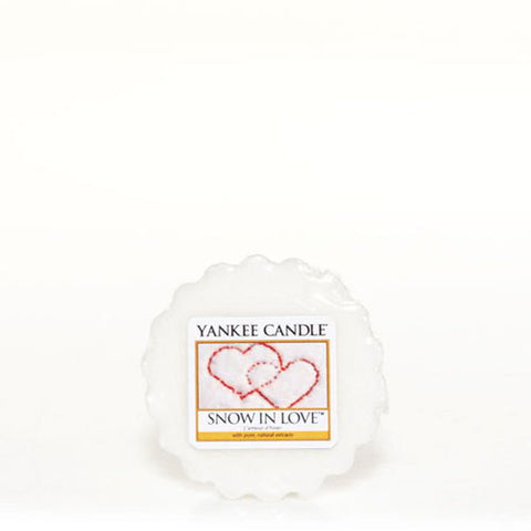 Snow In Love Wax Melt - Candle Co Winchester