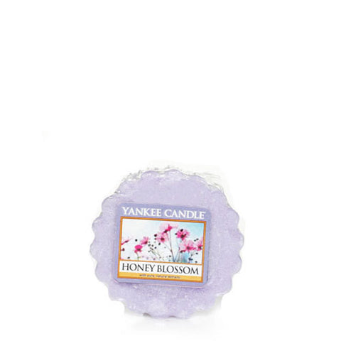 Honey Blossom Wax Melt - Candle Co Winchester