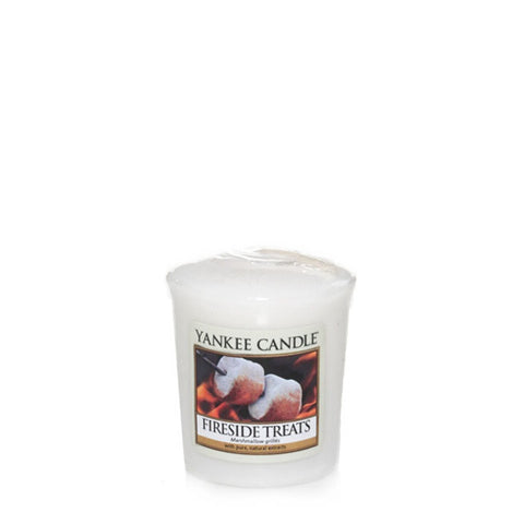 Fireside Treats Votive - Candle Co Winchester