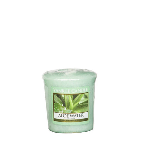 Aloe Water Votive - Candle Co Winchester
