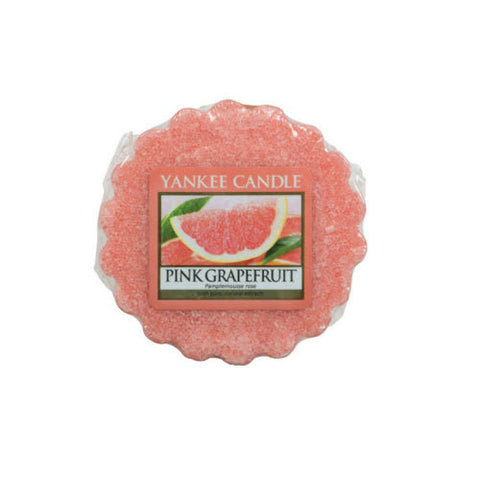 Pink Grapefruit Wax Melt - Candle Co Winchester