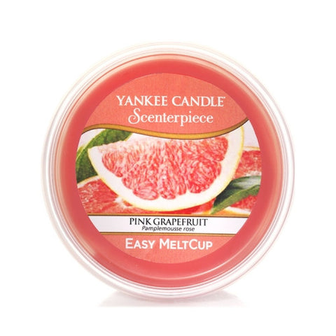 Pink Grapefruit Easy Melt Cup - Candle Co Winchester